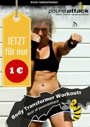Body Transformer Workouts jetzt testen